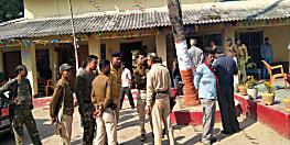 बेगूसराय में डबल मर्डर से सनसनी, 2 मजदूरों की गोली मारकर हत्या