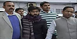 पीएफआई के संपर्क में था शरजील इमाम, पूछताछ में हुए कई और खुलासे