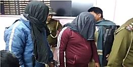 गोपालगंज में शराब माफिया चढ़ा पुलिस के हत्थे, छापेमारी के दौरान पुलिस पर फायरिंग का आरोप