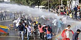 पटना में दारोगा अभ्यर्थियों की पिटाई के बाद अब दर्ज हुआ केस...6 प्रदर्शनकारी गिरफ्तार