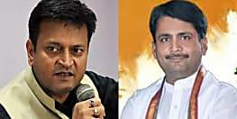 राहुल गांधी पर ट्वीट कर फंस गए अजय आलोक, कांग्रेस नेता कुमार आशीष ने जमकर ली खबर.....