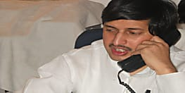 बिहार कांग्रेस के नेता ललन कुमार की मांग,बिहार सरकार बंद पड़े शराब प्लांट को शुरू करा सेनेटाइनजर बनाने का दे आदेश