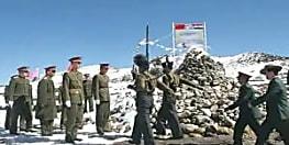 LAC पर घटा तनाव, गलवान घाटी में 2 किमी पीछे हटी चीनी सेना