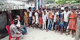 मोतिहारी में जाली नोट के साथ पांच कारोबारी गिरफ्तार, 56 हज़ार के नकली नोट बरामद