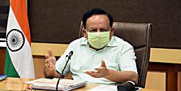 संडे संवाद में बोले केंद्रीय स्वास्थ्य मंत्री डॉ. हर्षवर्धन-अगले साल जुलाई तक 25 करोड़ लोगों को दी जाएगा कोरोना वैक्सीन