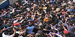 जहानाबाद में चलाया गया नशा मुक्ति अभियान, बच्चों और अधिकारियों ने लिया हिस्सा