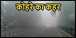 मुजफ्फरपुर के बाद अब अररिया में कोहरे का कहर, हादसे में 9 लोग घायल
