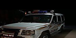 नवादा पुलिस को मिली बड़ी कामयाबी, मजदूर की नृशंस हत्या में शामिल दो अपराधी गिरफ्तार