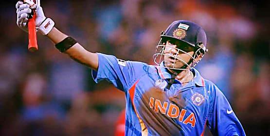 2011 वर्ल्ड कप के हीरो गौतम गंभीर का क्रिकेट से संन्यास