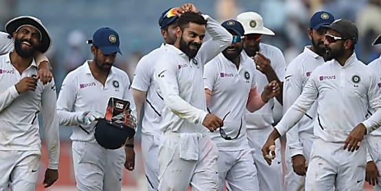 500 पॉइंट हासिल करने वाली एकमात्र टीम बन सकती है टीम इण्डिया!