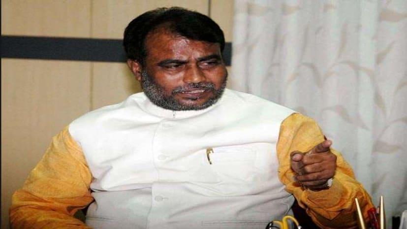 पश्चिम बंगाल प्रकरण पर श्याम रजक का बयान, संवैधानिक पद के लोगों द्वारा भारत के संधीय ढांचे को चोट पहुंचाना कतई शोभा नहीं देता