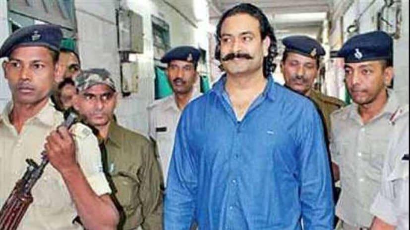 जेल से फरार होने के फिराक में है झारखण्ड का डॉन, उम्रकैद की सजा बरकार