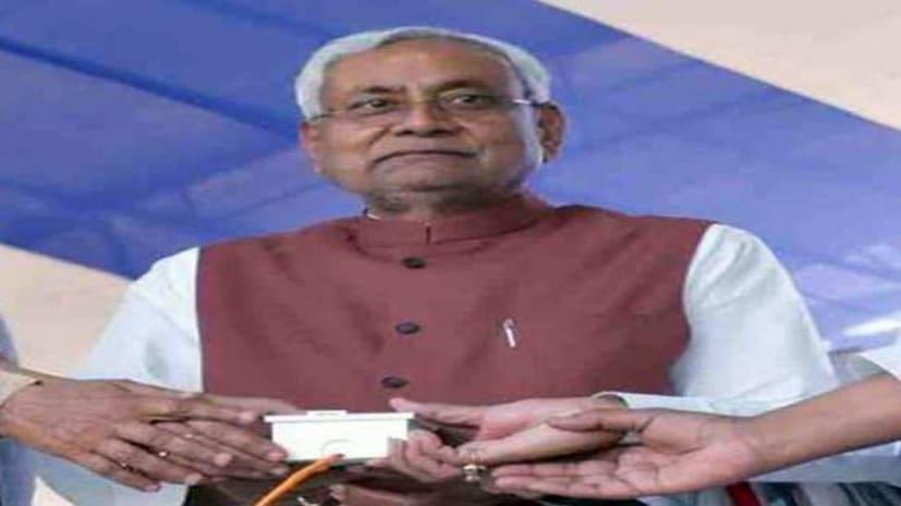CM नीतीश आज 700 करोड़ की बिजली योजनाओं का करेंगे कार्यारंभ-उद्घाटन