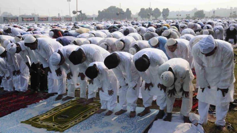 ईद का चांद दिखा, देश भर में कल ईद-उल-फ़ितर का त्योहार, सीएम नीतीश ने दी बधाई