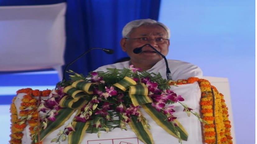 पटना हाईस्कूल के शताब्दी समारोह में बोले सीएम नीतीश, अगले वर्ष तक बिहार के सभी पंचायतों में इंटर की पढ़ाई