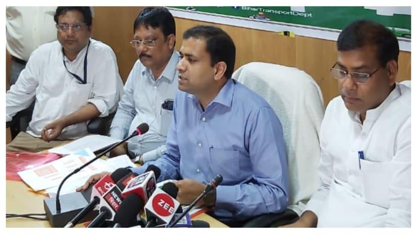 बिहार में रोड सेफ्टी ऑडिट का काम शुरू..मार्च 2020 तक ऑडिट का काम होगा पूरा