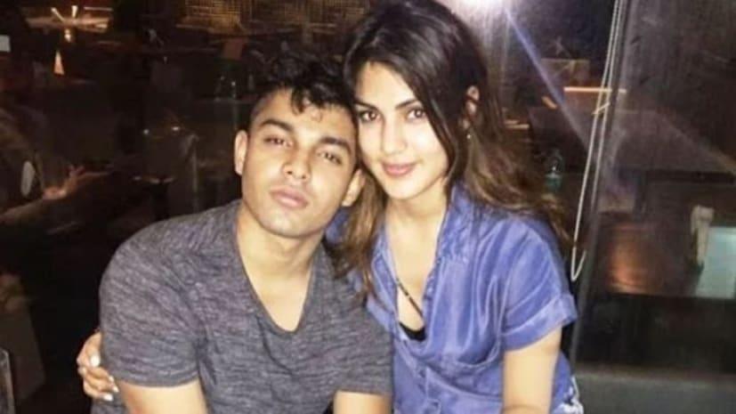 रिया का भाई शोविक खरीदता था ड्रग, लेकिन आगे बेचने के फिलहाल नहीं मिले सबूत