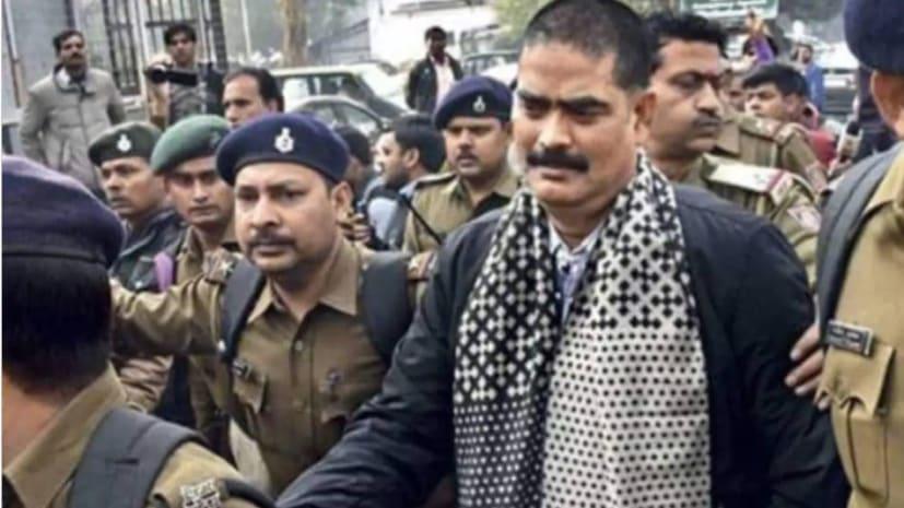 शहाबुद्दीन ने अपने बीमार मां के पास जाने के लिए पैरोल मांगा, सुरक्षा को लेकर दिल्ली और बिहार सरकार में फंसा पेंच
