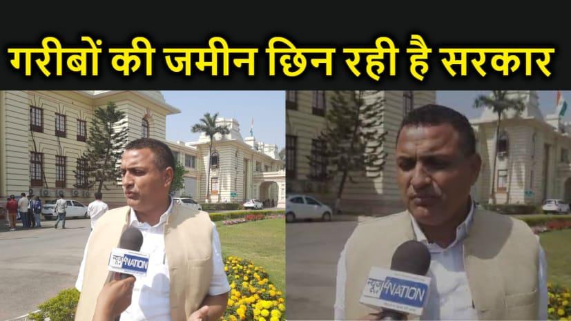 बंगाल चुनाव में कांग्रेस और राजद के अलग होने का बिहार में नहीं पड़ेगा असर