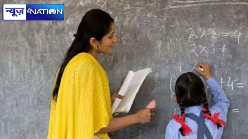 बिहार में शिक्षक नियोजन का रास्ता साफ, शिक्षा विभाग ने दिव्यांगजन के आवेदन को लेकर जारी की तारीख,जानें...
