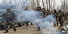 जम्मू-कश्मीर: शोपियां में सेना और आतंकियों के बीच मुठभेड़, दोनों ओर से फायरिंग की सूचना