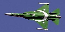 भारतीय वायु सीमा में घुसे पाकिस्तान के विमान, जवाबी कार्रवाई के बाद लौटे