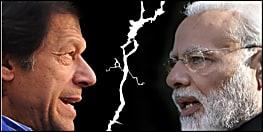 भारत ने पाकिस्तान को चेताया, हमारे पायलट को जल्द सुरक्षित वापस लौटाएं
