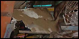 नवादा में रेलवे की लापरवाही आई सामने, मालगाड़ी की चपेट में आया ट्रक, जांच में जुटे अधिकारी