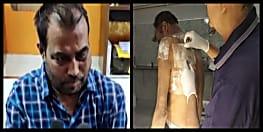 पारस अस्पताल के दिए दर्द से आज भी कराह रहे जदयू विधायक श्याम रजक, एक सप्ताह बाद भी कार्रवाई के नाम पर सबूत ही जुटा रही पटना पुलिस