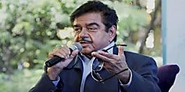 शत्रुघ्न सिन्हा ने जिन्ना की कर दी तारीफ, कहा- देश की आजादी और विकास में मोहम्मद अली जिन्ना की भूमिका