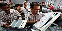 लोकसभा चुनाव के चौथे चरण में कई क्षत्रपों की प्रतिष्ठा दांव पर, मतदान की तैयारियां पूरी