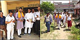 पाटलिपुत्र लोकसभा चुनाव: एनडीए और महागठबंधन की लड़ाई में तीसरा कोण बना रहे राजेश सिंह