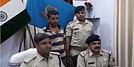 हथियार के साथ गिरफ्तार युवक ने किया ऐसा खुलासा, सोचने पर मजबूर हो गई पुलिस
