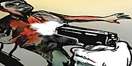 बड़ी खबर : कांग्रेस प्रवक्ता  को दिन-दहाड़े गोलियों से भूना, मारी 12 गोली, मौके पर मौत
