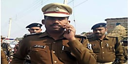 नवादा एसपी की बड़ी कार्रवाई,  ड्यूटी से फरार 8 पुलिसकर्मियों को किया सस्पेंड