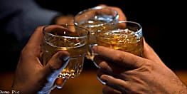 बड़ी खबर : थाने में शराब पार्टी की सूचना पर सिपाही से लेकर थानेदार तक कि ब्रेथ एनालाइजर से हुई जांच