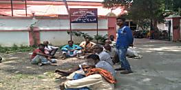 पटना पुलिस की कार्यशैली पर उठने लगे सवाल, विशाल के हत्यारे की अब तक गिरफ्तारी नहीं होने से परिजन नाराज