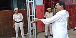 जेल में बंद बाहुबली विधायक अनंत सिंह की तबीयत नासाज...डॉक्टरों ने बुखार की दी दवा
