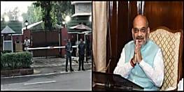 दिल्ली में अमित शाह का पता बदला, अटल बिहारी वाजपेयी के आवास में शिफ्ट हुए गृह मंत्री