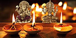दीपावली आज : बाजार से घरों तक उत्सव का माहौल, बारिश नहीं डालेगी पर्व में खलल