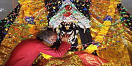 बिहार के इस मंदिर में दीवाली के दिन कैदियों की बनाई माला से शुरु होती है मां काली की पूजा, जानिए क्यों.....