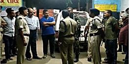 नालंदा में सड़क लूटेरों का उत्पात, कई राहगीरों को लूटा, विरोध करने पर ट्रक ड्राइवर को मारी गोली