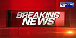 लूट के 2 घंटे के अंदर पुलिस ने पिकअप वैन को सामान समेत किया बरामद, दो गिरफ्तार