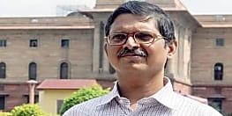 IPS अफसर अमिताभ ठाकुर से पटना एयरपोर्ट पर बदसलूकी, कड़क और ईमानदार ऑफिसर के रूप में देश भर में हैं चर्चित