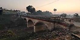 12 जनवरी को उड़ा दिया जाएगा यह उल्टा पुल, मिल गया है आदेश