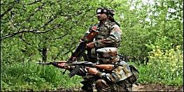 सेना की बड़ी कार्रवाई, भारत ने तबाह की पाकिस्तान की चौकियां, पाक के 4 जवान ढेर