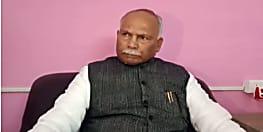 बिहार के पूर्व मंत्री के पति ने सीबीआई पर लगाया आरोप, कहा कई लोगों को बचाया गया
