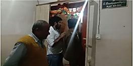 पटना में अपराधियों का तांडव, फ़्लैट में की डकैती, लाखों का सामान लेकर हुए फरार
