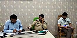 कालाबाजारी के खिलाफ एक्शन में प्रशासन, डीएसपी के नेतृत्व में बनी टीम ने 21 दुकानों में की छापेमारी