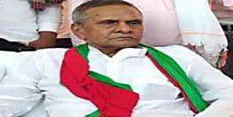 बड़ी खबर : पूर्व केन्द्रीय मंत्री बेनी प्रसाद वर्मा का निधन, लंबे समय से चल रहे थे बीमार